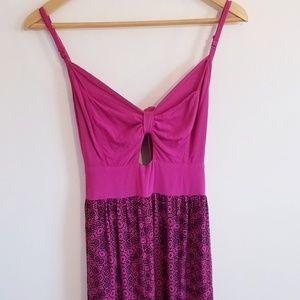 《Kirra》 Pac Sun maxi dress *CLEARANCE *